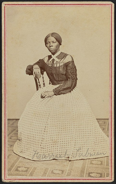 Parts of Florida Highway Honoring the Confederacy Will Be Renamed in Honor of Harriet Tubman