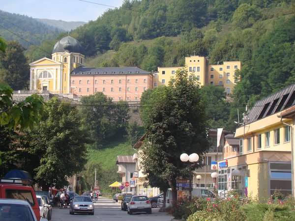 The Franciscan Monastery in Fojnica thumbnail