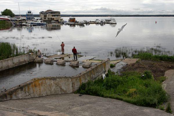 City fishing thumbnail