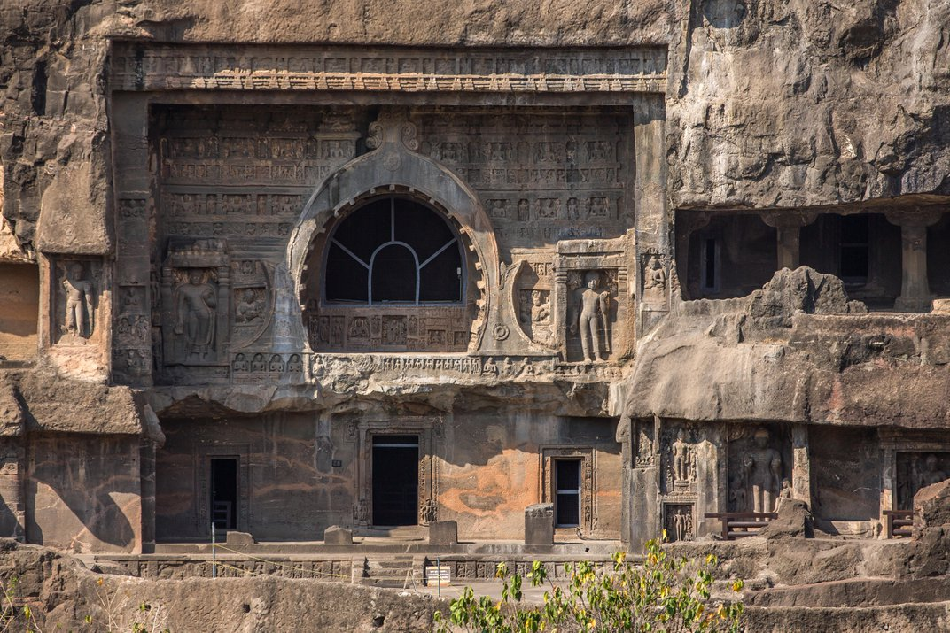 Twelve Ancient and Enduring Places Around the World