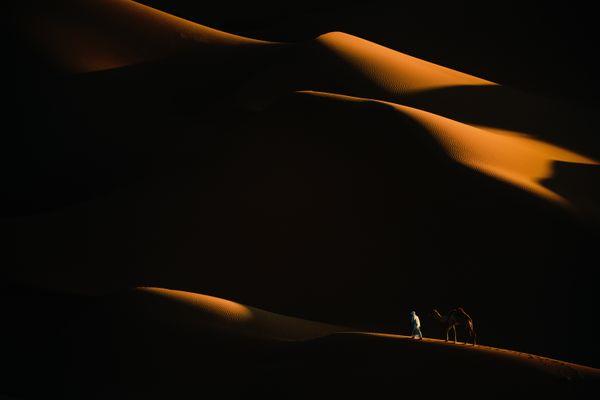 DESERT WAVE thumbnail