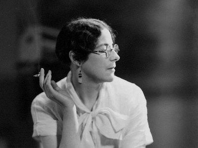 Sylvia Townsend Warner, the author whose first book was chosen as the first Book of the Month selection in 1926, was openly involved in relationships with both men and women, a fact that scandalized readers.
