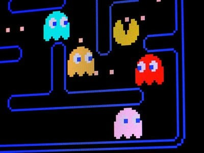 Pac-Man became one of the first video games to broaden the medium's appeal in both the U.S. and Japan.