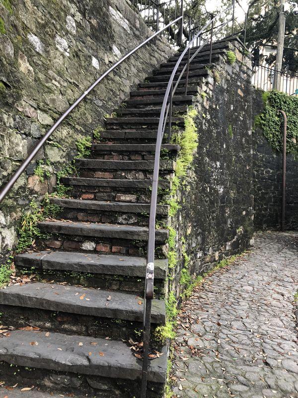 Rock Staircase thumbnail