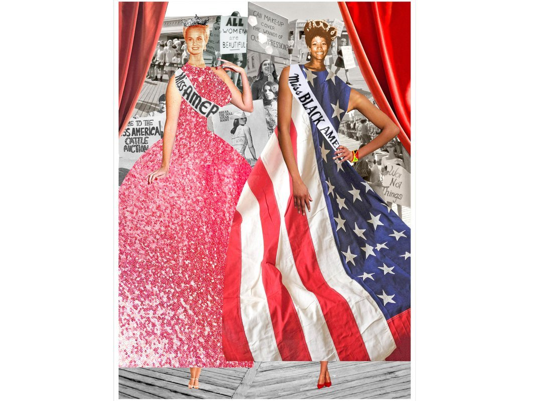 Fifty Years Ago, Protesters Took on the Miss America Pageant and Electrified the Feminist Movement