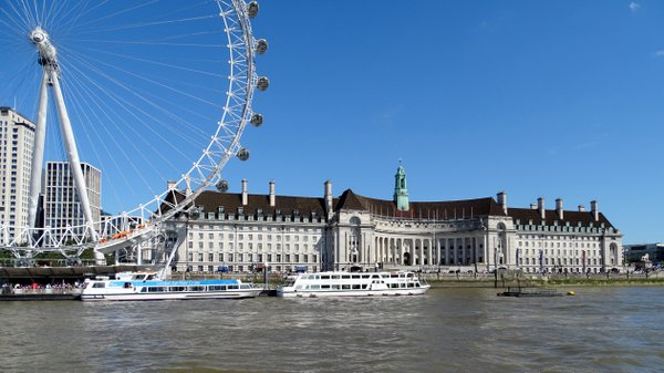 City Hall London thumbnail