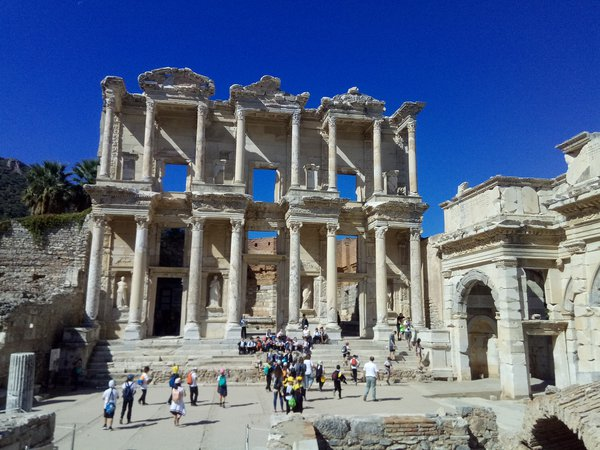 Library of Celsus thumbnail