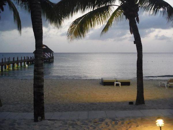 Cozumel Beach thumbnail