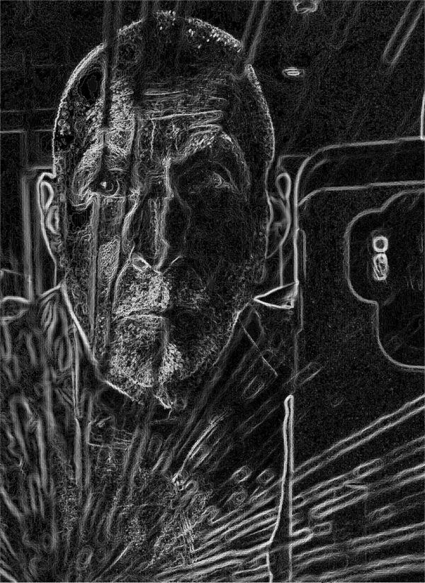 Self Portrait thumbnail