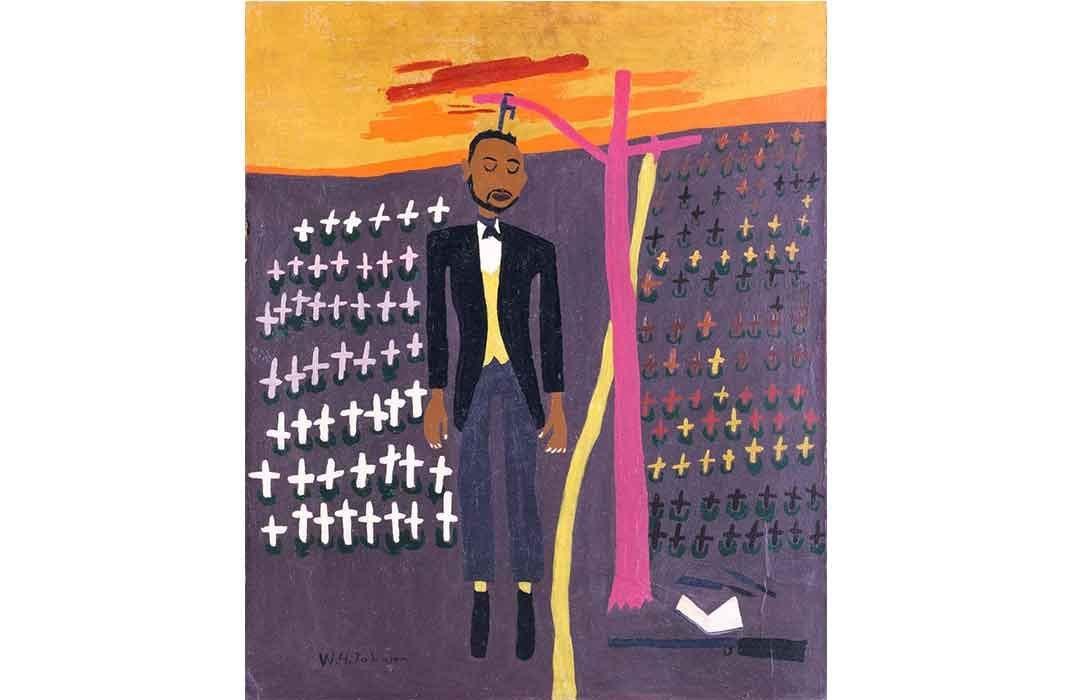 Nat Turner's Bible Gave the Enslaved Rebel the Resolve to Rise Up