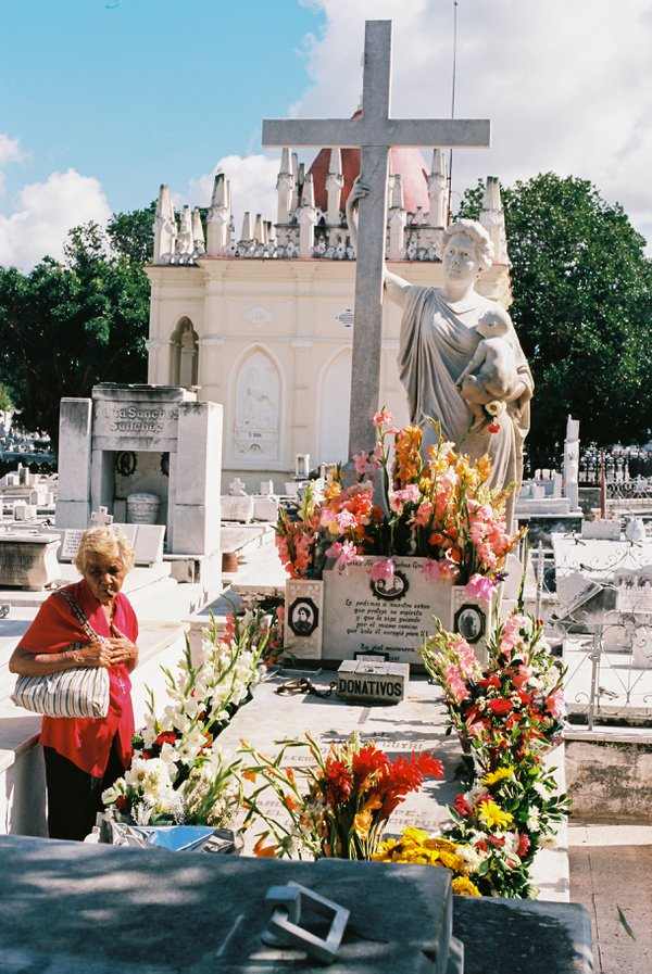 The Virgin Mary's Grave thumbnail