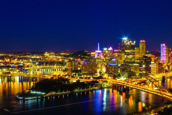 Pittsburgh Skyline thumbnail
