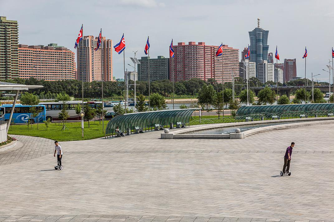The View From Pyongyang: An Exclusive Look at the World's Most Secretive Nation
