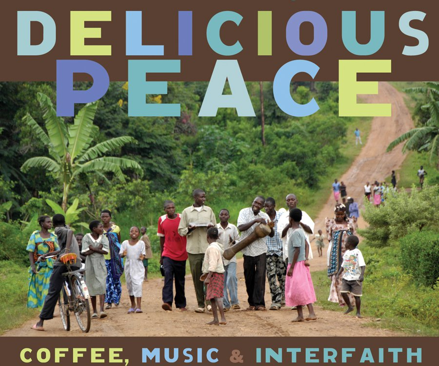 Delicious Peace