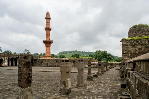 Daulatabad Fort thumbnail
