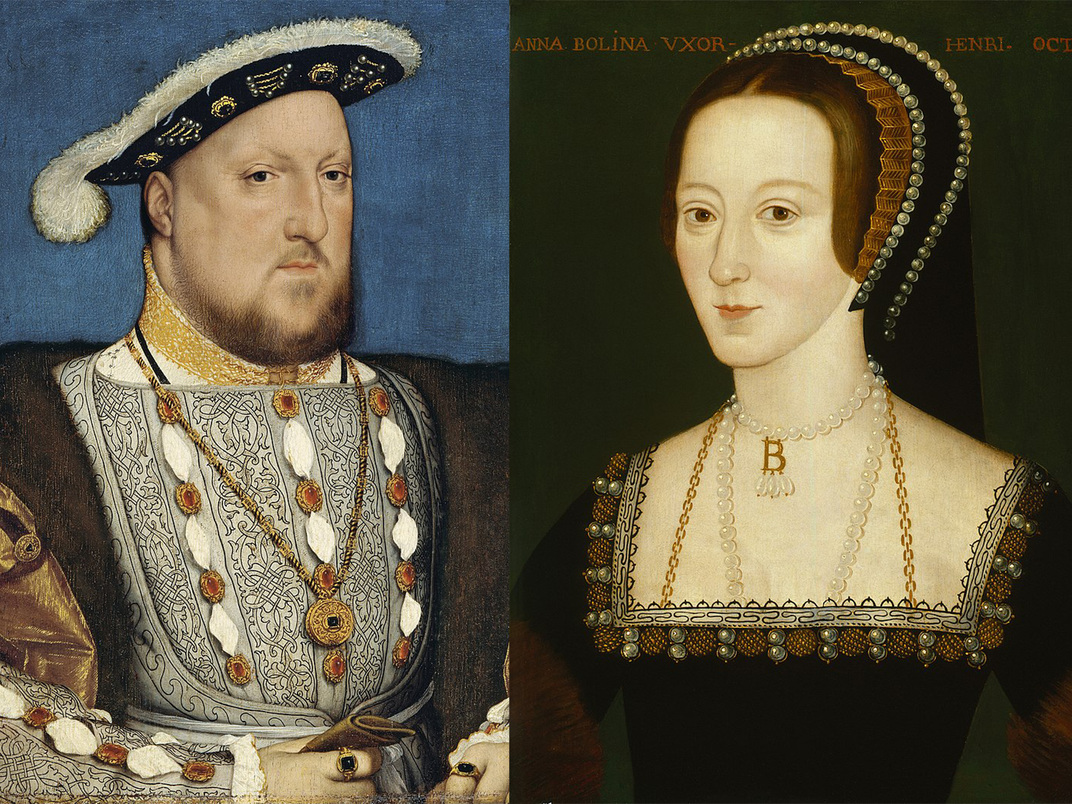 After Hundreds of Years, Unknown Woman in Tudor Portrait Identified as Mary Boleyn
