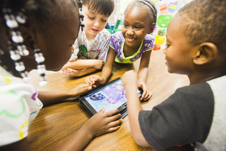 Are Tablets the Way Out of Child Illiteracy?