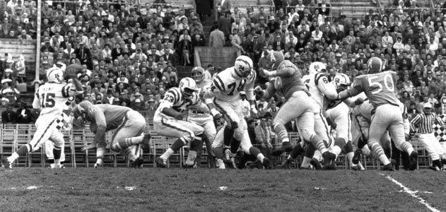 1960 AFL Championship Game