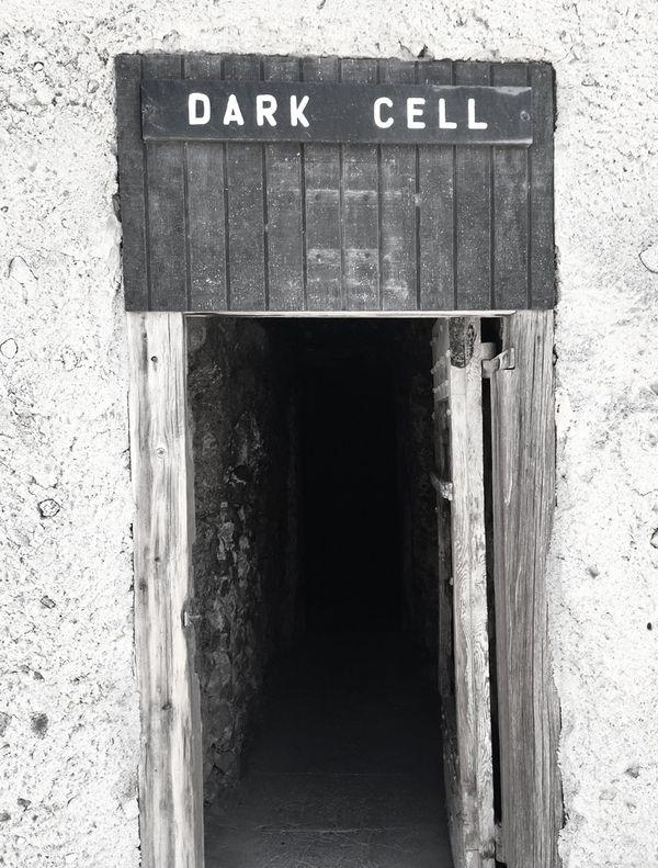Dark Cell thumbnail