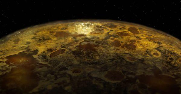 Exoplanet thumbnail