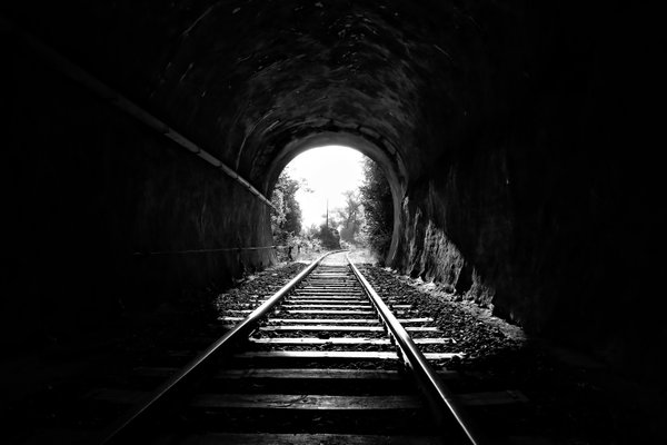 Light at the End of a Tunnel thumbnail