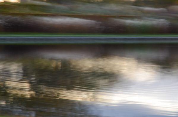 Lake on an Autumn Day thumbnail