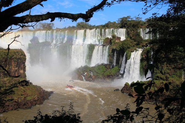 Iguazu Falls thumbnail
