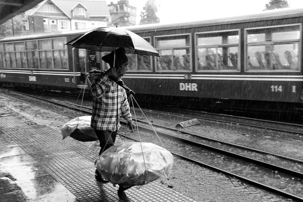 Rain on the Rail thumbnail