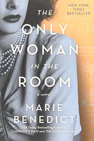Preview thumbnail for 'The Only Woman in the Room: A Novel