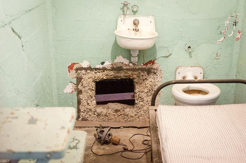 Five of the Most Fascinating Prison Museums in America