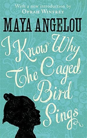Preview thumbnail for 'I Know Why the Caged Bird Sings