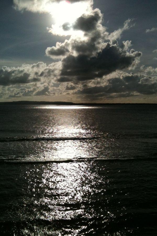 Ocean view of Tinian thumbnail