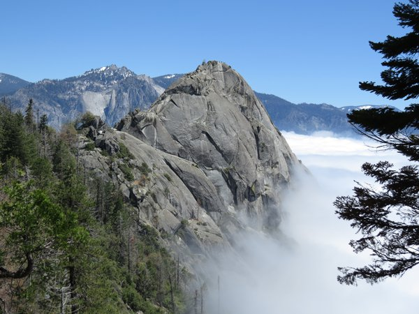Life above the Clouds thumbnail