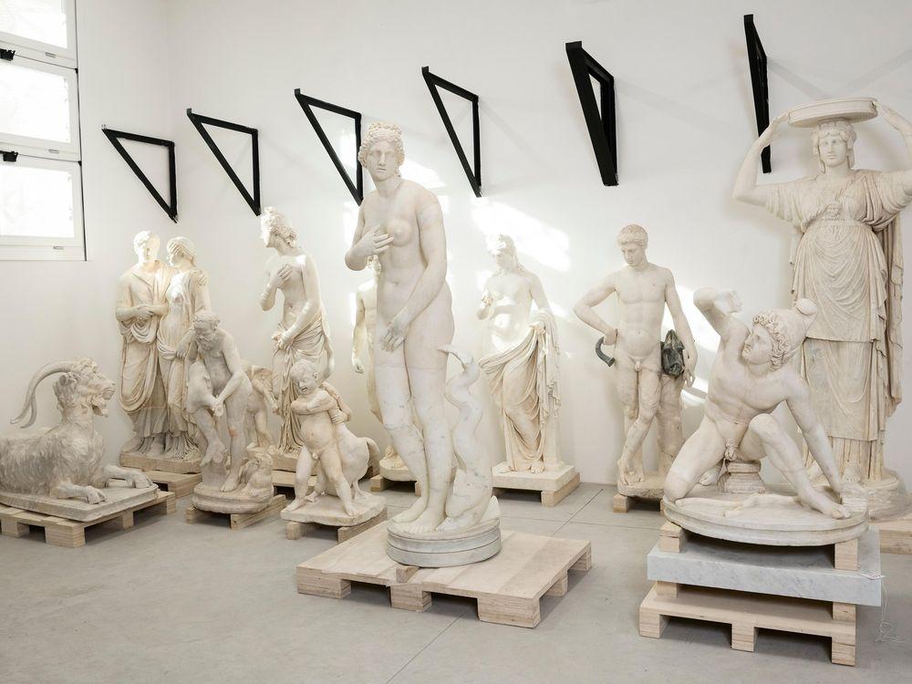 Torlonia Collection