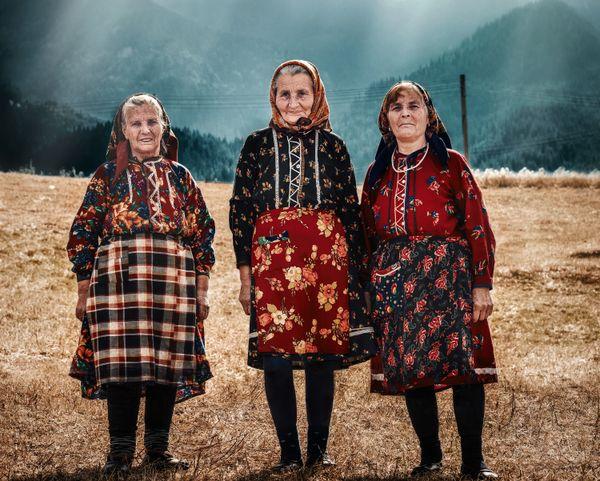 The Rhodope grandmothers thumbnail