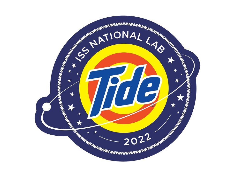 NASA Tide logo