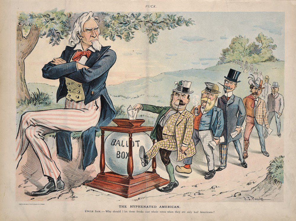A Glass Ballot Box Was the Answer to Voter Fraud in the 19th Century