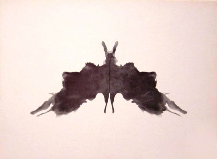 Hermann Rorschach's Artistic Obsession Led to His Famous Test