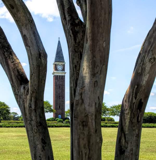 Callaway Memorial Tower thumbnail