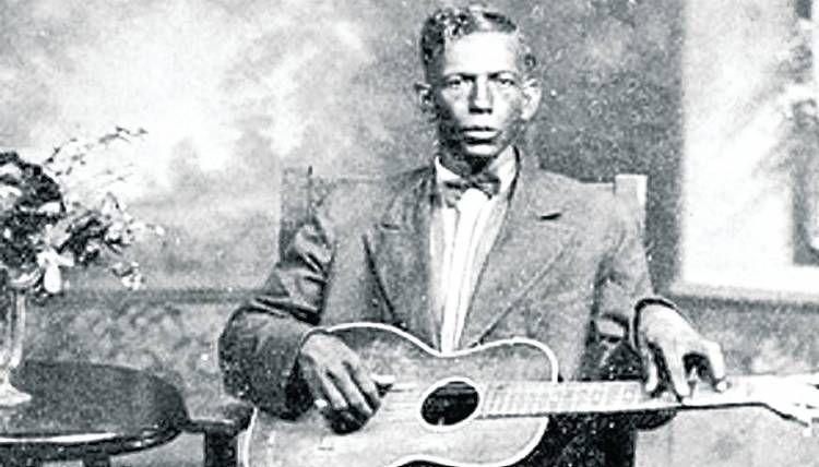 Where the Blues Was Born