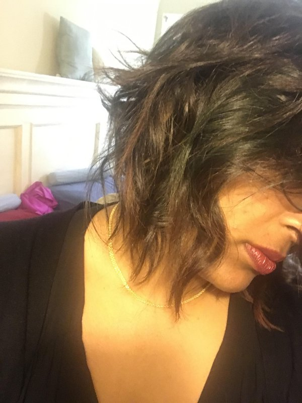 New Hair thumbnail