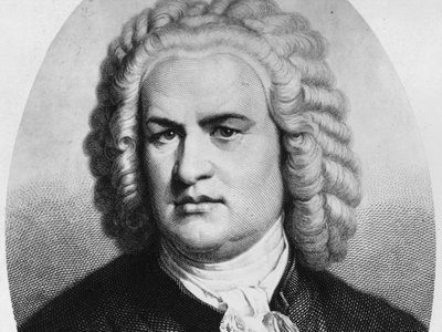 This year marks the 333rd anniversary of J.S. Bach's birth