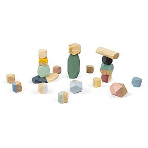 Preview thumbnail for 'Sweet Cocoon Stacking Stones