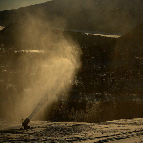 As the World Warms, the Future of Skiing Looks Bleak