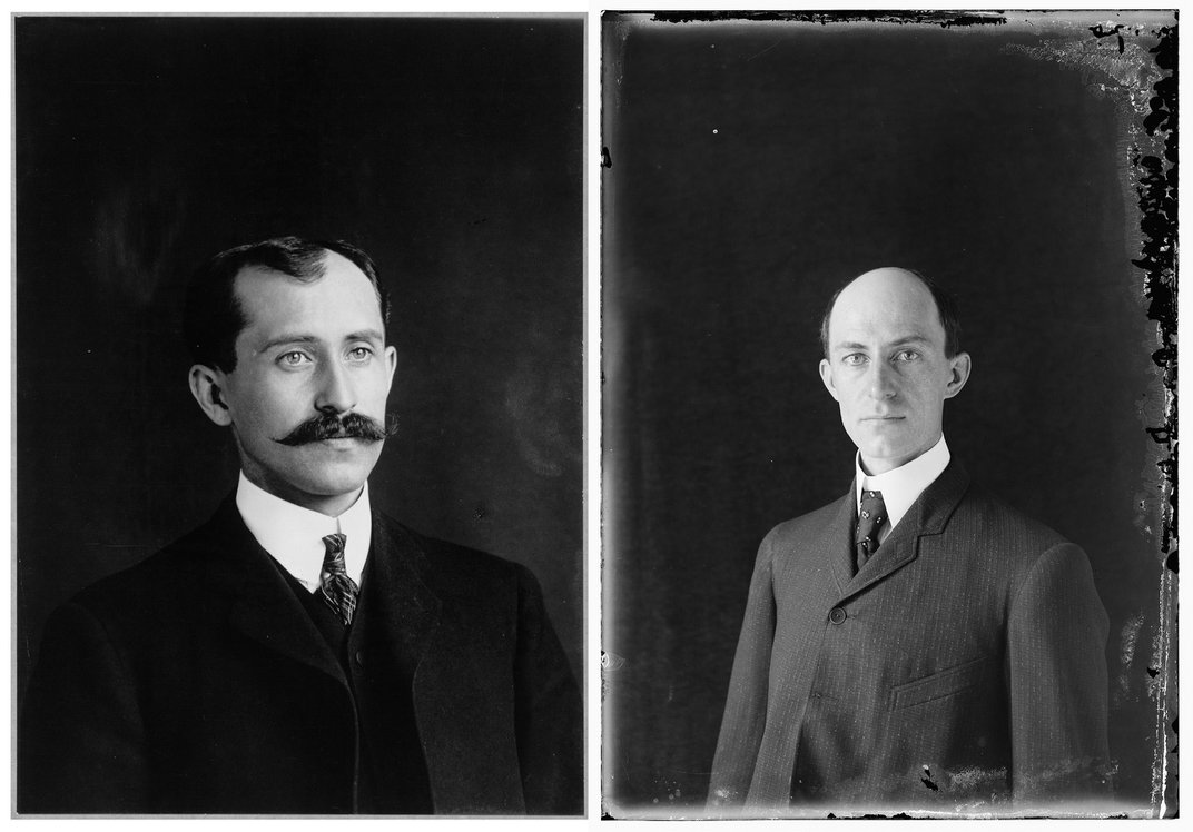 Why Wilbur Wright Deserves the Bulk of the Credit for the First Flight