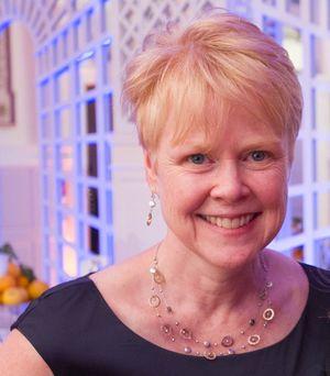 Liza Kirwin