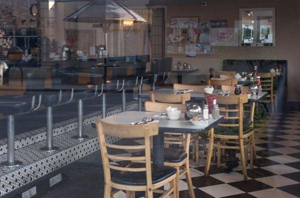American Diner thumbnail