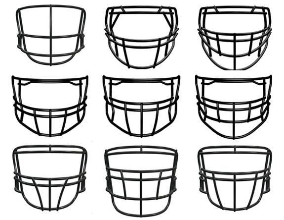 Leatherhead to Radio-head: The Evolution of the Football Helmet