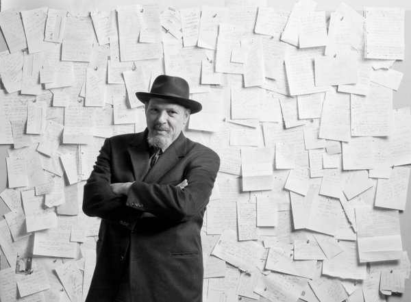 <i>August Wilson</i>, 2004. Photo by David Cooper.