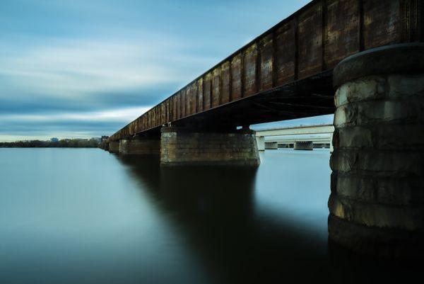 Charles Fenwick Bridge, Washington, D.C. thumbnail